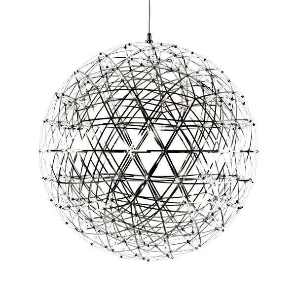 Moooi Raimond r61 hanglamp LED dimbaar