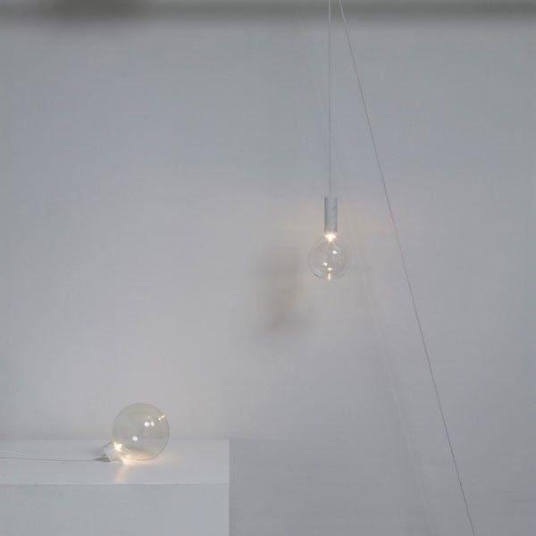 &tradition Marble Light SV5 hanglamp