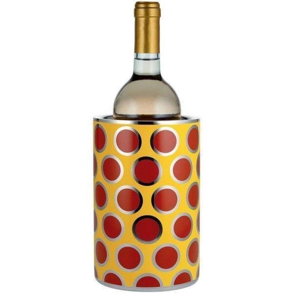 Alessi Circus dubbelwandige wijnkoeler