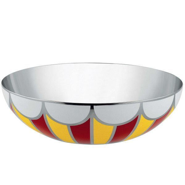 Alessi Circus schaal