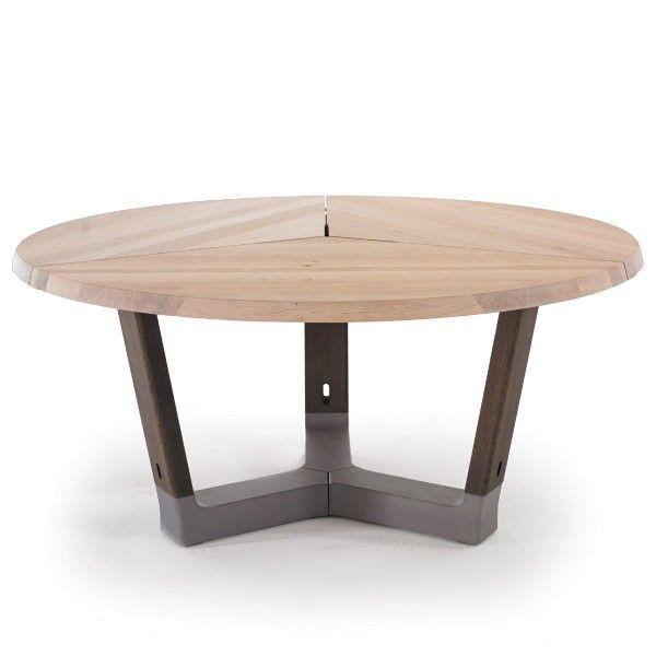 Arco Base Round tafel 180