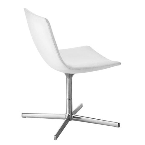 Arper Catifa 60 4-Star stoel