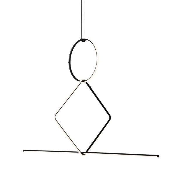 Flos Arrangements Compositie 2 hanglamp 84W
