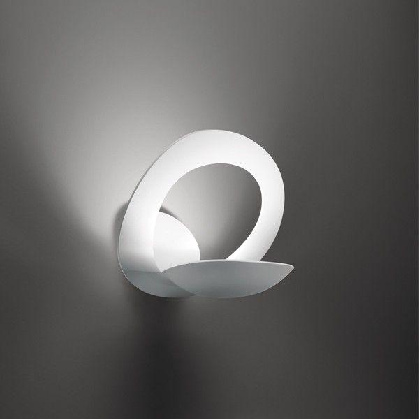Artemide Pirce Parete wandlamp Halo