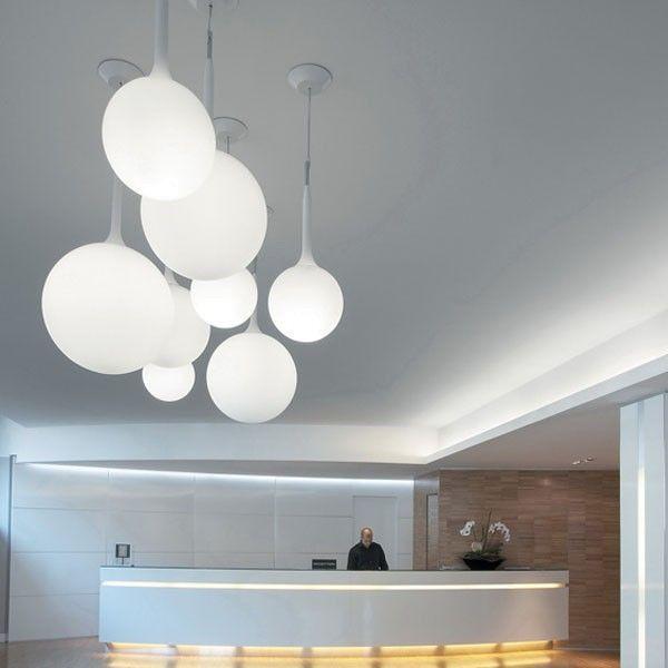 Artemide Castore hanglamp 35