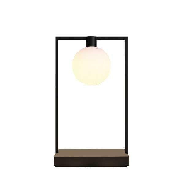 Artemide Curiosity 36 tafellamp LED met lichtbol