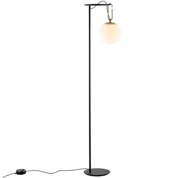 Artemide nh 22 vloerlamp