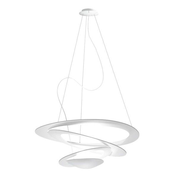 Artemide Tweedekansje - Pirce mini hanglamp wit