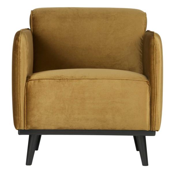 BePureHome Statement fauteuil met arm