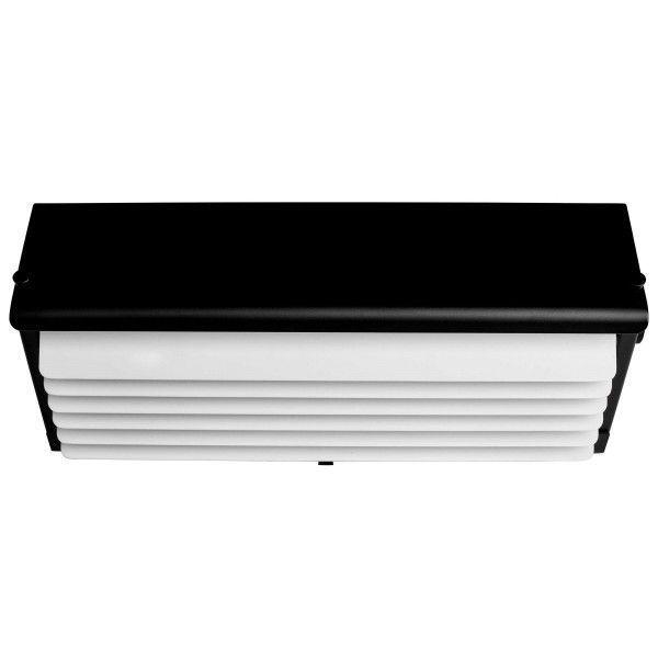 DCW éditions Biny Box 3 wandlamp LED