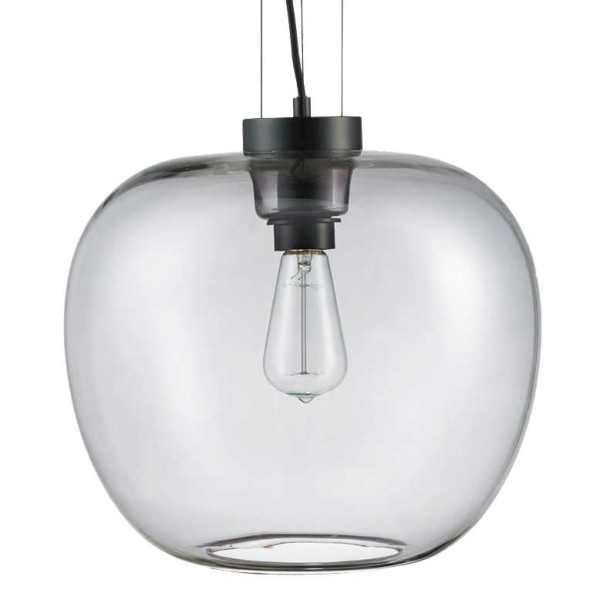 Bolia Grape hanglamp wide