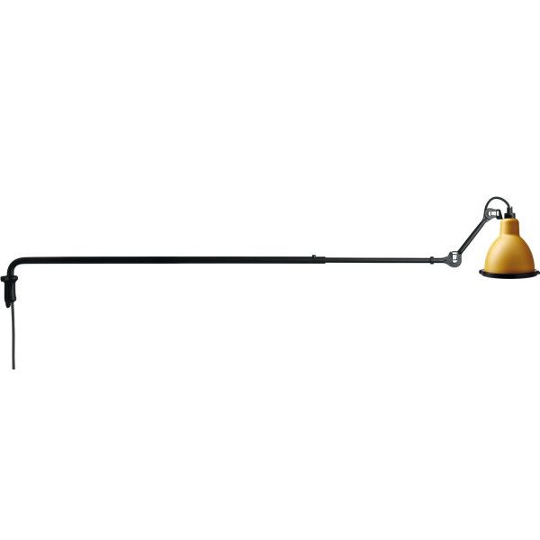 DCW éditions Lampe Gras N213 XL Outdoor Seaside wandlamp