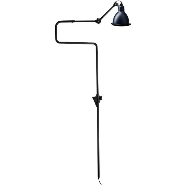 DCW éditions Lampe Gras N217 XL Outdoor Seaside wandlamp