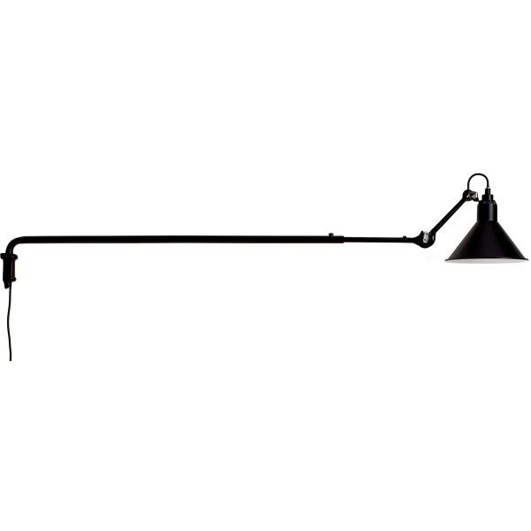 DCW éditions Lampe Gras N213 wandlamp
