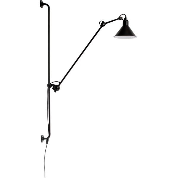 DCW éditions Lampe Gras N214 wandlamp