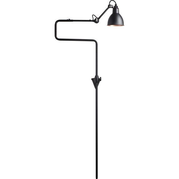 DCW éditions Lampe Gras N217 wandlamp