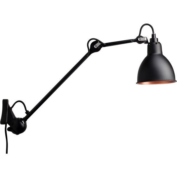 DCW éditions Lampe Gras N222 wandlamp