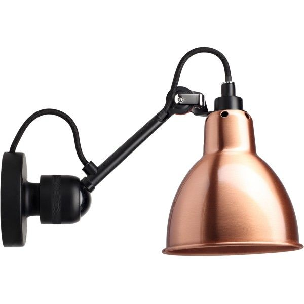 DCW éditions Lampe Gras N304 wandlamp