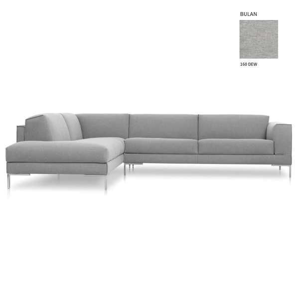 Design on Stock Aikon bank 3-zits 1 arm + dormeuse