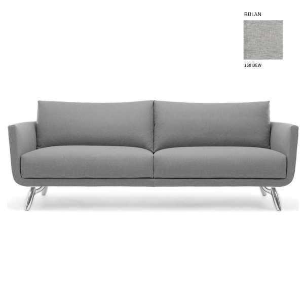 Design on Stock Byen bank 3-zits