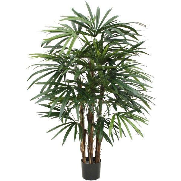Designplants Raphis palm kunstplant
