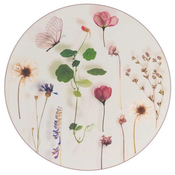Tarkett Flowers vloerkleed vinyl 196