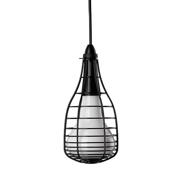 Diesel Cage Mic hanglamp