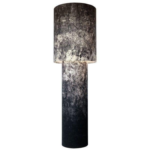 Diesel Pipe Grande vloerlamp