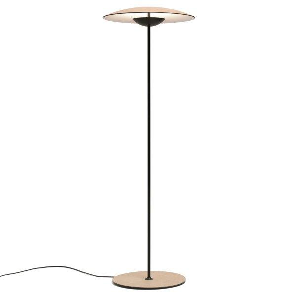 Marset Ginger P vloerlamp LED
