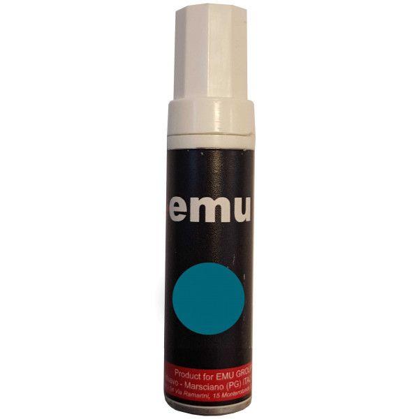 Emu Touch Up Paint Bottle 12 ML Blue 61