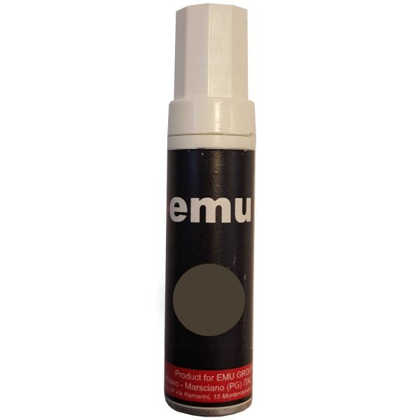 Emu Touch Up Paint Bottle 12 ML Indian Brown 41