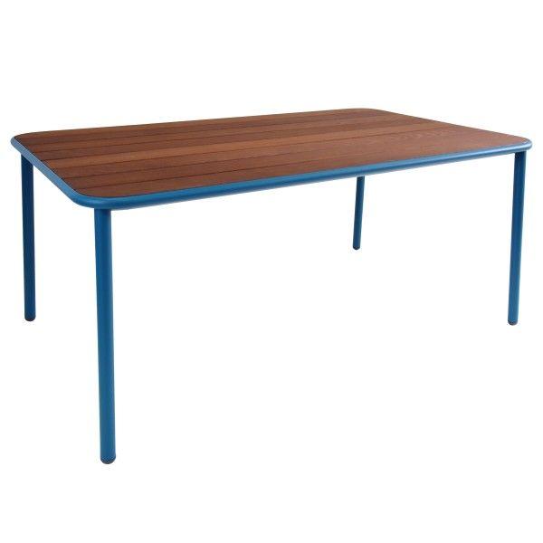 Emu Yard Table Ash tuintafel 160x98