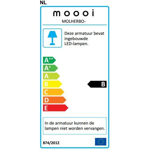 Moooi Heracleum the Big O hanglamp LED