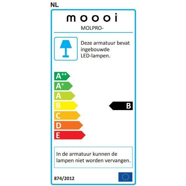 Moooi Prop Light wandlamp LED