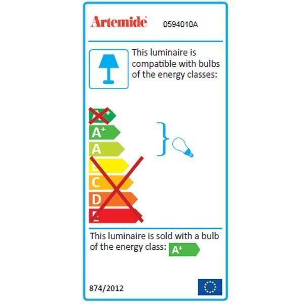 Artemide Talo 90 hanglamp