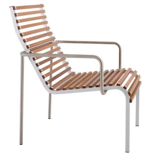 Extremis Extempore fauteuil