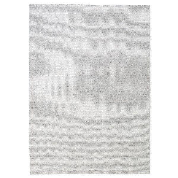 Fabula Living Fenris vloerkleed 200x300 offwhite/grijs