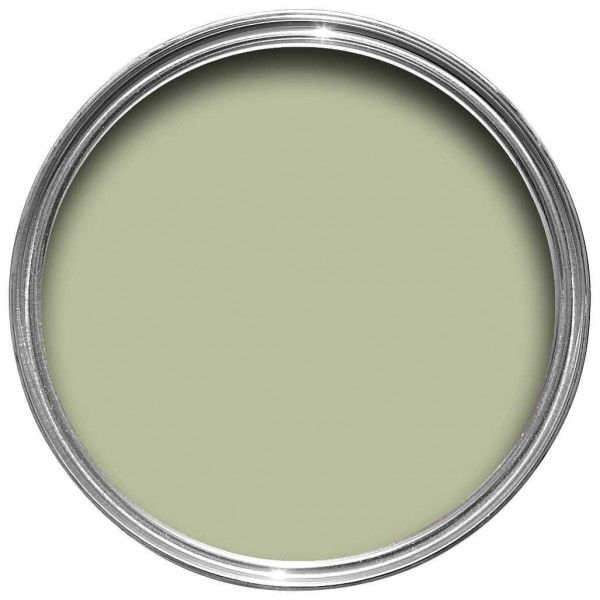 Farrow & Ball Hout- en metaalverf buiten Cooking Apple Green (32)