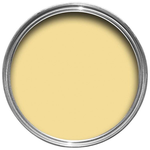 Farrow & Ball Hout- en metaalverf buiten Dayroom Yellow (233)