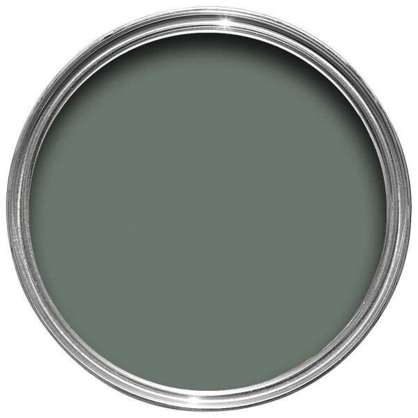 Farrow & Ball Hout- en metaalverf buiten Green Smoke (47)