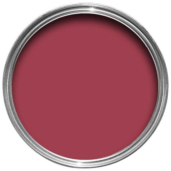 Farrow & Ball Hout- en metaalverf buiten Rectory Red (217)