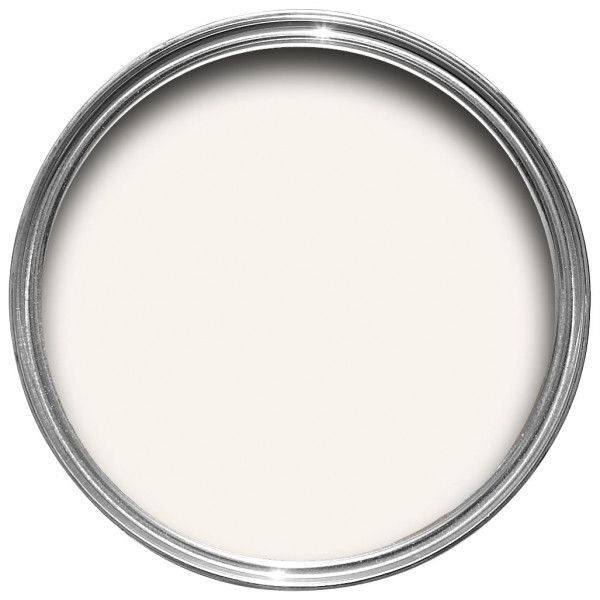 Farrow & Ball Hout- en metaalverf binnen All White (2005)