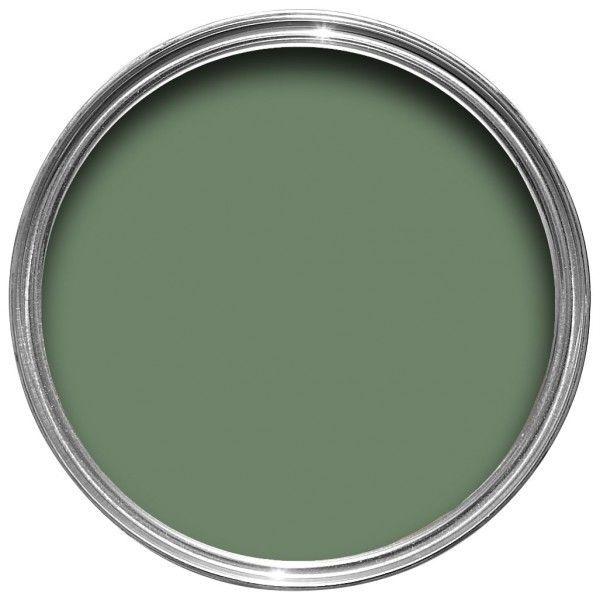 Farrow & Ball Hout- en metaalverf binnen Calke Green (34)