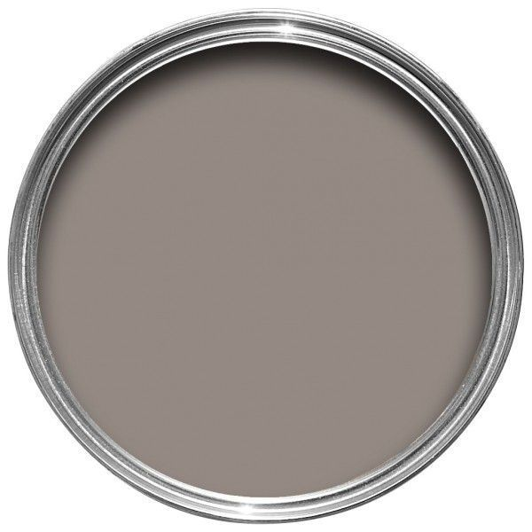 Farrow & Ball Hout- en metaalverf binnen Charleston Gray (243)