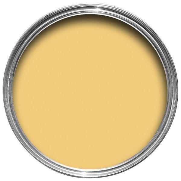 Farrow & Ball Hout- en metaalverf binnen Citron (74)