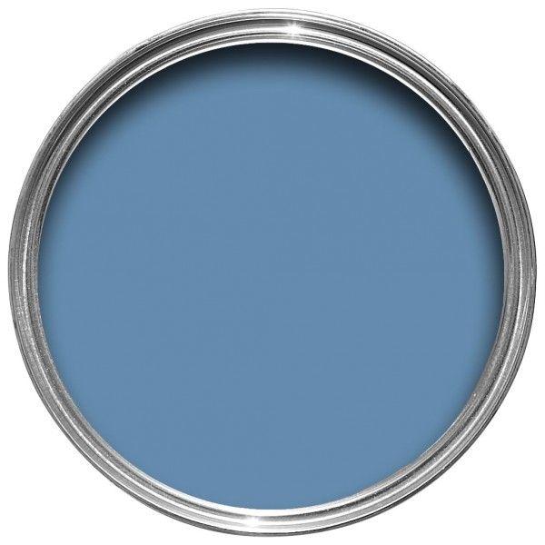 Farrow & Ball Krijtverf Cook's Blue (237)