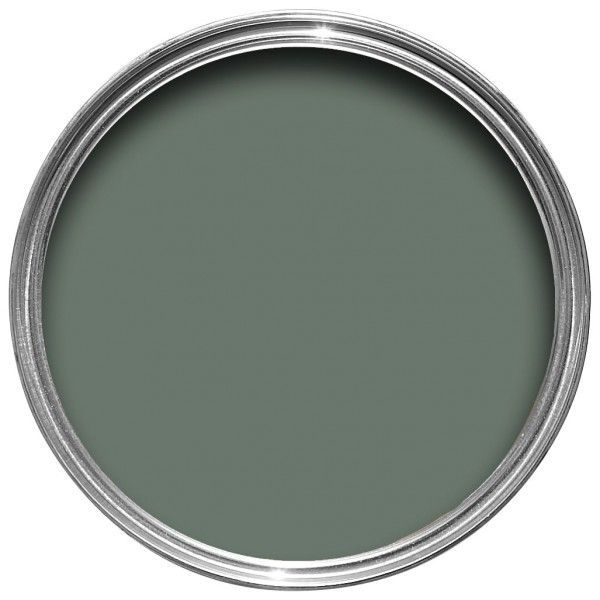Farrow & Ball Hout- en metaalverf binnen Green Smoke (47)