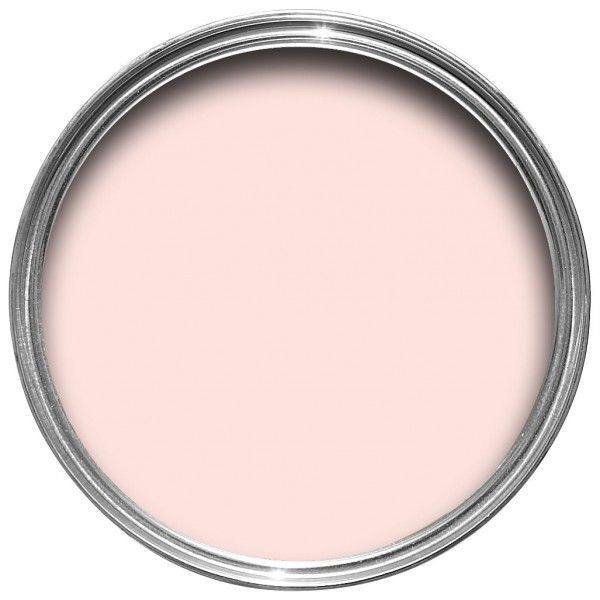 Farrow & Ball Hout- en metaalverf binnen Middleton Pink (245)