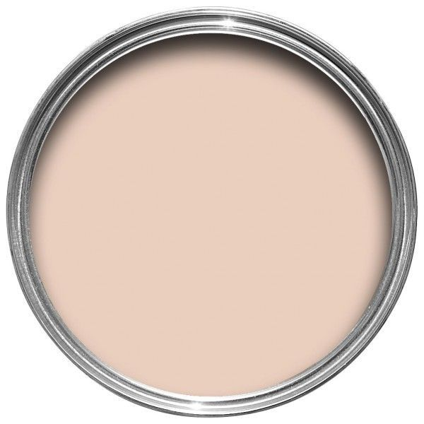 Farrow & Ball Hout- en metaalverf binnen Pink Ground (202)