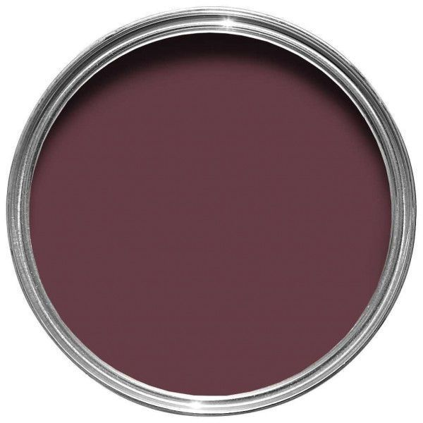Farrow & Ball Hout- en metaalverf buiten Preference Red (297)